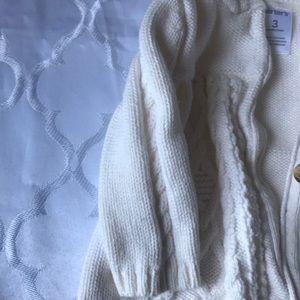 Carter's Jackets & Coats - Infant cardigan